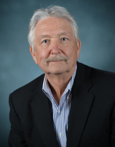 Dr. Del Hawley