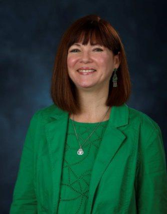 Dr. Danielle Beu Ammeter