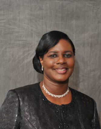 Dr. Aleta L. Crawford