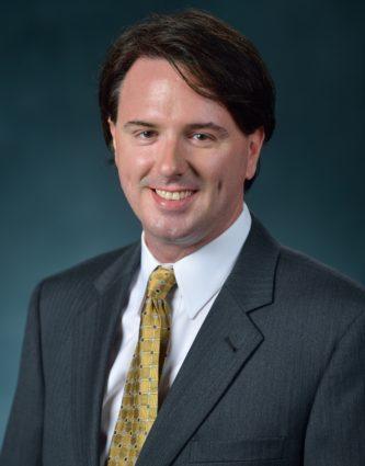 Dr. Jamison Posey
