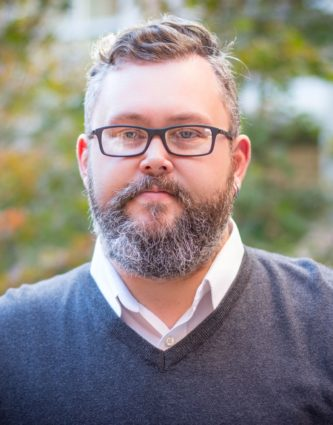 Mr. Chad Hathcock