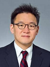 Dr. Eugene Taeha Paik