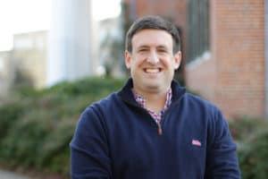 Tyler Meisenheimer Portrait
