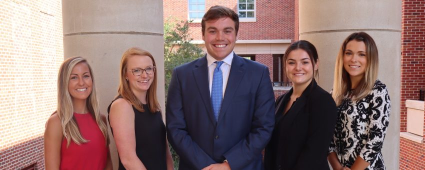 MBA Class Officers 2019 2020 e1599676972587
