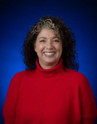 Dr. Kathleen Fuller