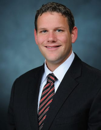 Dr. Stephen Fier
