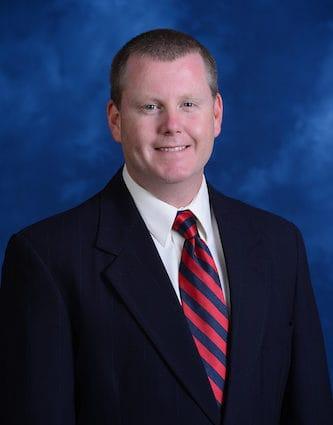 Dr. Jonathan Harrington