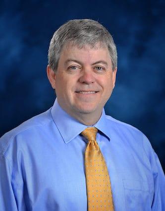 Dr. Brian Reithel