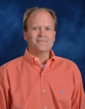 Dr. Robert Van Ness