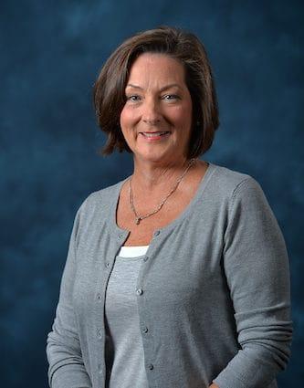 Ms. Stephanie Crosbie