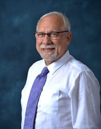 Dr. Scott Vitell