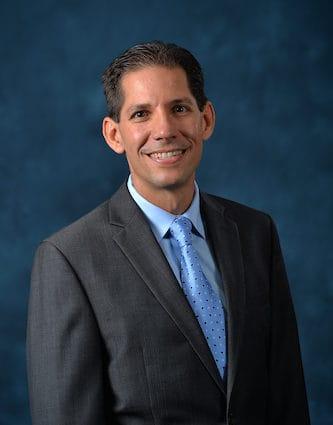 Dr. Andre Liebenberg