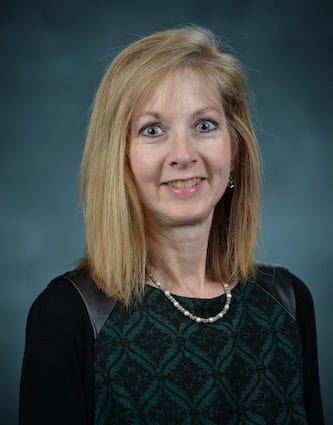 Dr. Meg Barnes