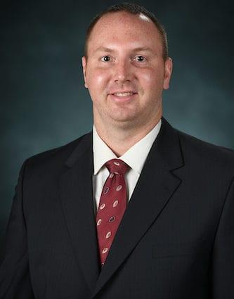 Dr. John P. Berns