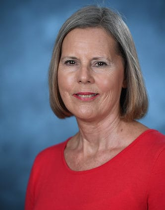 Ms. Teresa McCarver