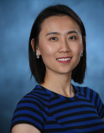 Ms. Tong Meng