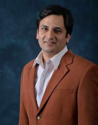 Dr. Saim Kashmiri