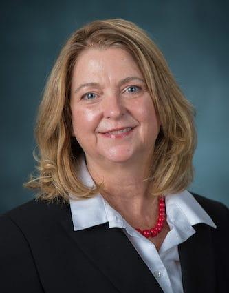 Ms. Sharon Nichols