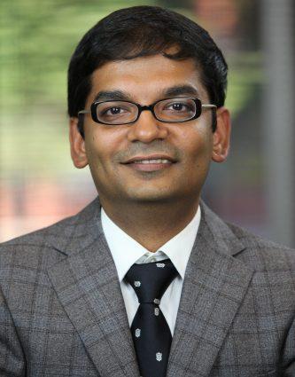 Dr. Arup Ganguly