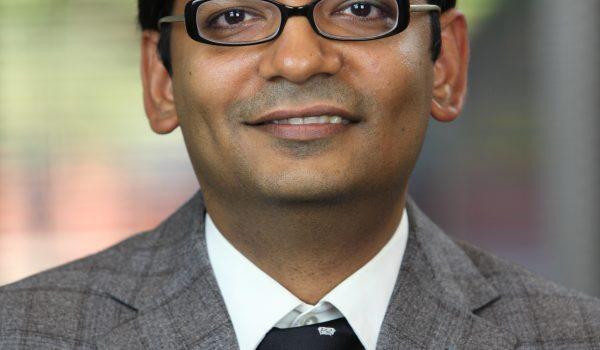 Assistant Professor of Finance