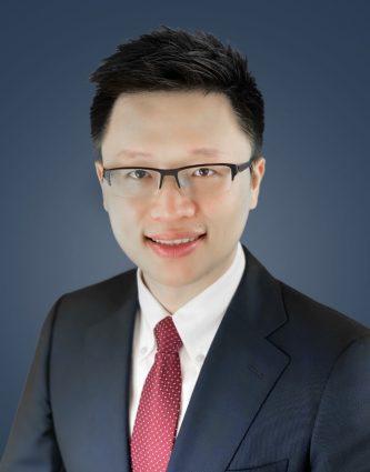 Dr. Cong Feng