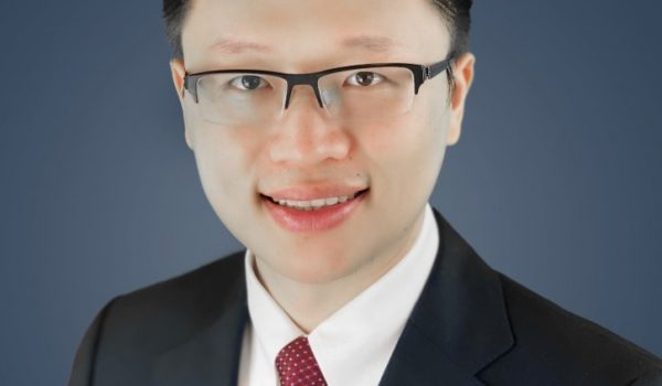 Assistant Professor of Marketing