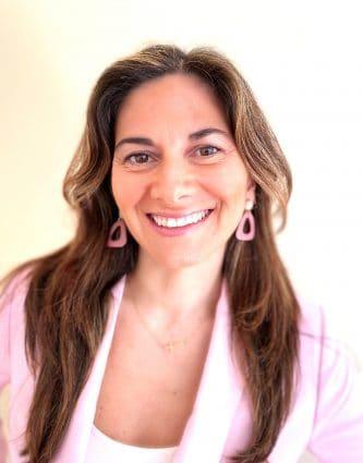 Dr. Ivonne Liebenberg