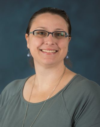 Dr. Lauren Rowlett