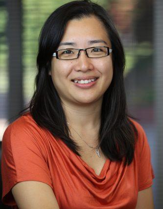 Dr. Lin Ge