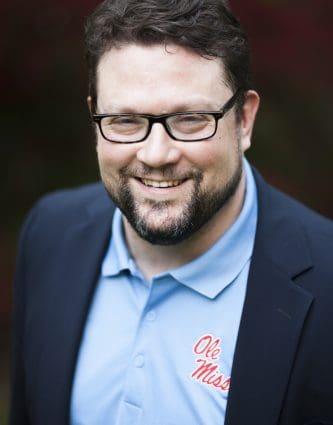 Dr. Matthew Shaner