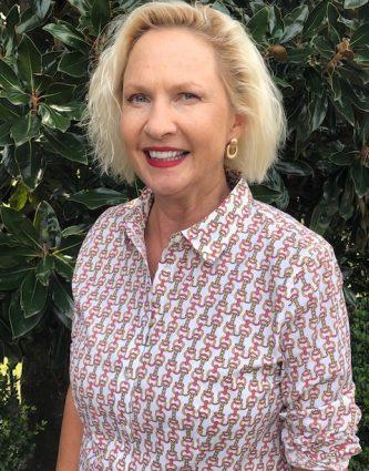 Dr. Victoria Bush