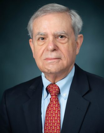 Dr. Sam Cousley