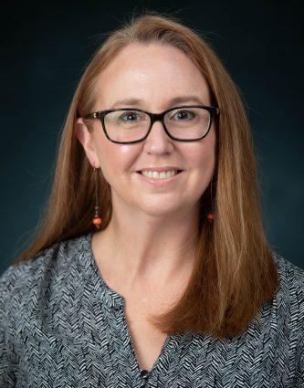 Dr. Maria Berns