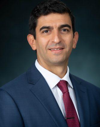 Dr. Sergio Garate
