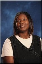 Ms. Teresa Rowsey