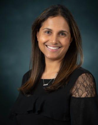 Ms. Aneesha Jennings