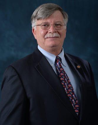 Dr. Robert K. Robinson