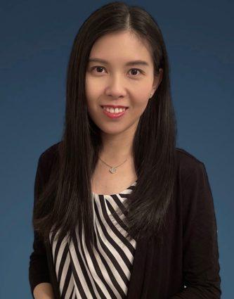 Dr. Kexin Xiang