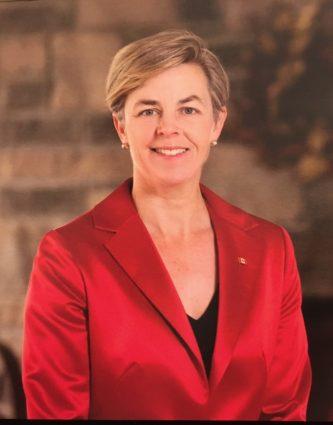 Dr. Kellie Leitch
